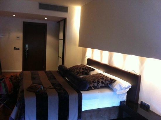 Finca Prats Hotel Golf & Spa: habitación