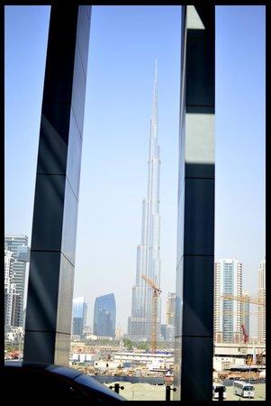 The Oberoi, Dubai: oberoi