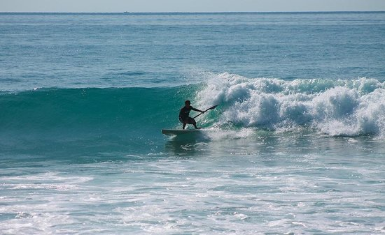 Surf in Cabo: David - surfing somewhere in Cabo