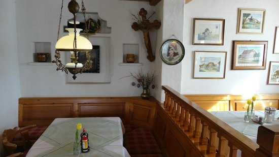 Hotel-Gasthof Adler: .