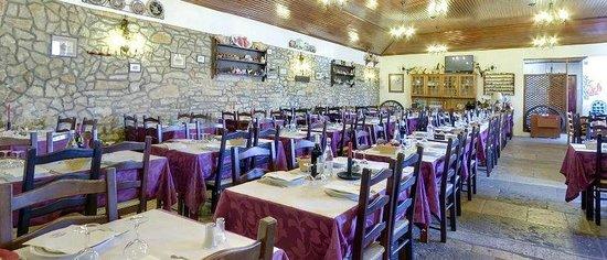 Restaurante Adega das Azenhas