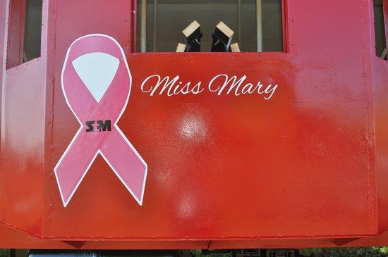"St. Marys Railroad: ""Miss Mary'"