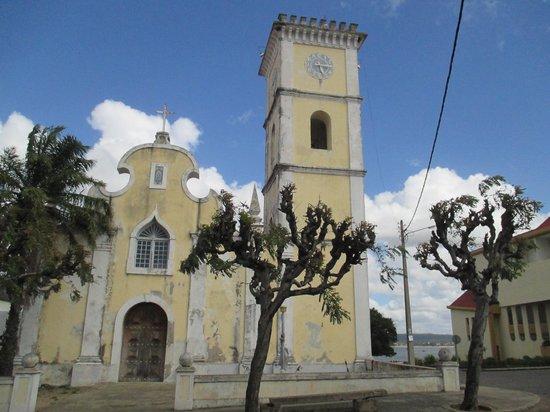 Catedral da Nossa Senhora da Conceicao: Nossa Senhora da Conceição