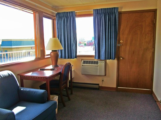 Travelodge Kalispell: Standard Single Queen