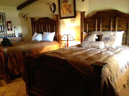 Lajitas Golf Resort: Room
