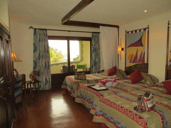 Lake Manyara Serena Lodge: room 64