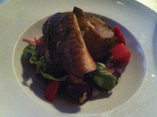 Thomas Hill Organics : Bengali Spiced Black Cod