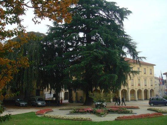 Palazzo Marchini