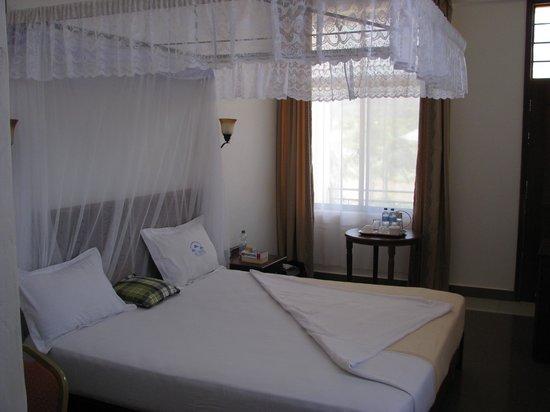 Arc Hotel: Zimmer