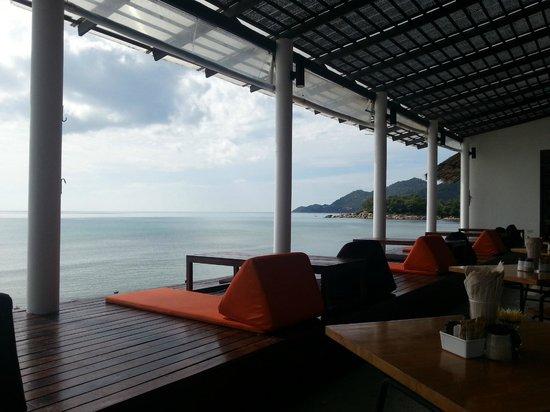 Baan Talay Resort: ristorante