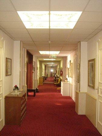 Hotel Victoria au Lac: .