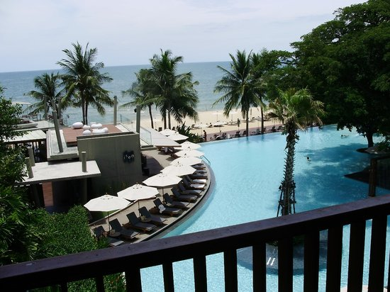 Veranda Resort and Spa Hua Hin Cha Am - MGallery Collection: Room with a view