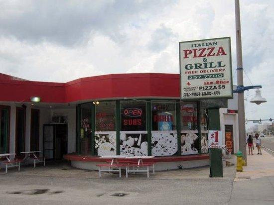 Best Italian Restaurant In Daytona Beach