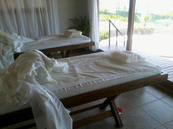 Origenes Spa de Playa: una hora de relax !!!