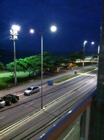 Travel Inn Hotel Plaza Mar : De noite!