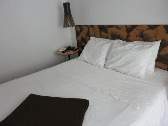 InPatio Guest House: Quarto Cortiça