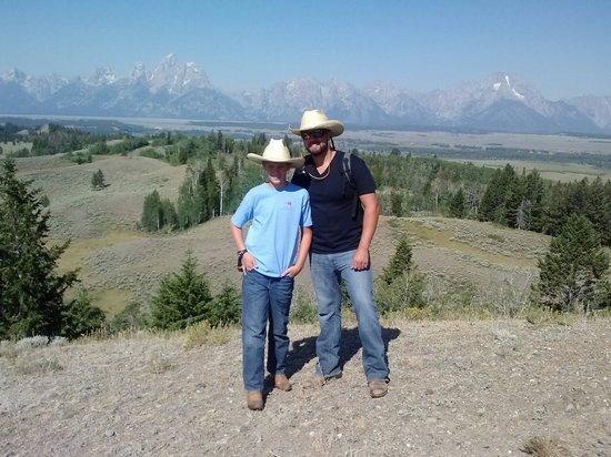 Moose Head Ranch : Bliss!
