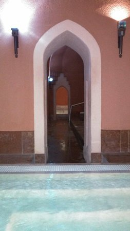 Veli Bej Bath : Photo taken with TripAdvisor City Guides