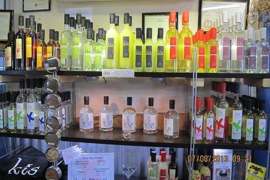Kangaroo Island Spirits: A cocktail lover's dream!