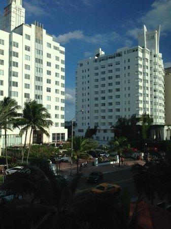 Catalina Hotel & Beach Club: View