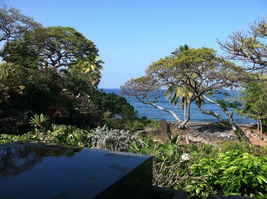Home Tours Hawaii : View at House One