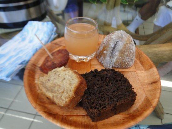 Home Tours Hawaii : Scrumptious Food