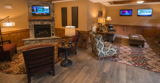 Best Western Plus Intercourse Village Inn & Suites: Main lobby