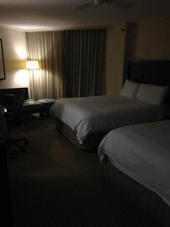 Hilton Orlando Buena Vista Palace Disney Springs : Double Bed Room