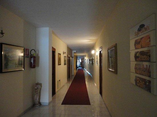 Orizzonte Blu di Tropea Hotel: public space