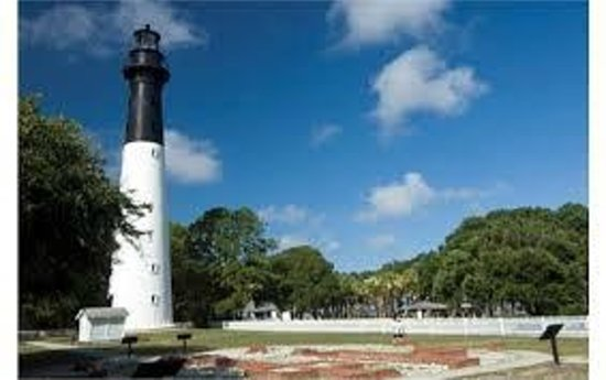 Days Inn Port Royal/Near Parris Island: Hunting Island State Park Light House Only 20 Minutes From Days Inn