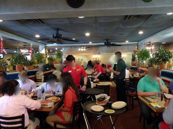 Ted S Escondido Cafe Menu
