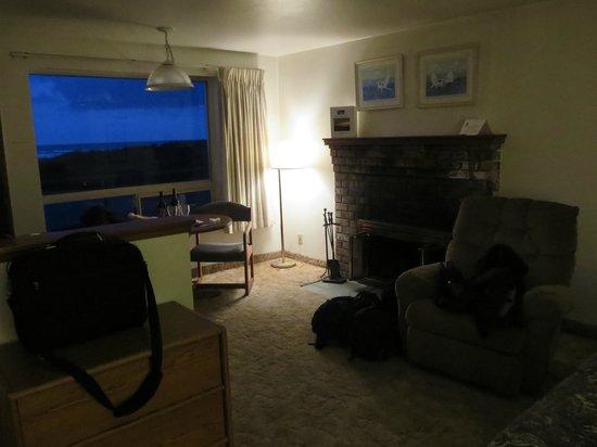 Walsh Motel: Room 26