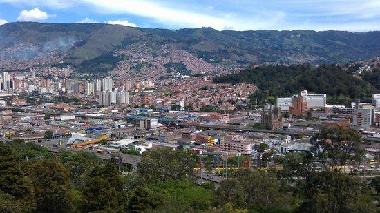 In House : Medellin