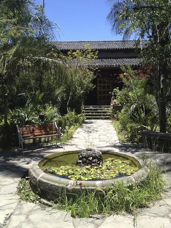 Hacienda La Carriona : rooms