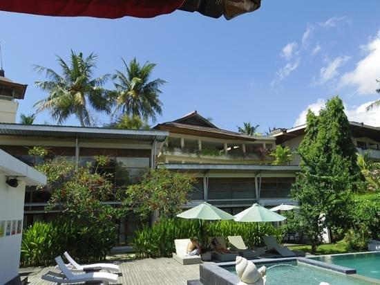 Villa Puri Ayu, Sanur