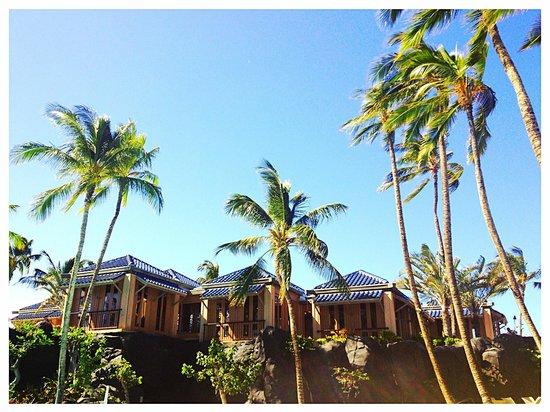 Hilton Waikoloa Village Awesome Restaurant Kpc