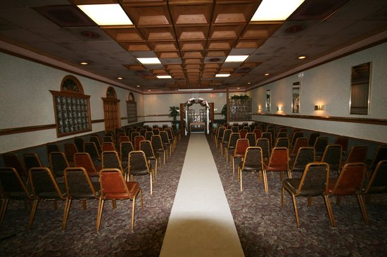 BEST WESTERN Wooster Hotel: Royal Room