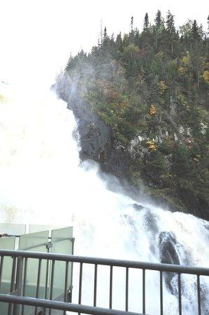 Village historique de Val-Jalbert: tanto rumore