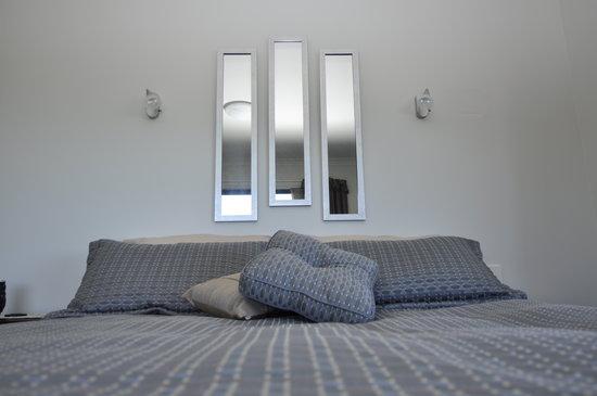 Ohuka Place Homestay: Totora Room