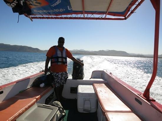 Espiritu & Baja Tours: just the beginning!