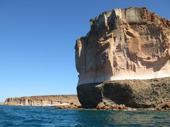 Espiritu & Baja Tours: beautiful espiritu santo island!