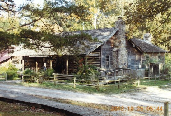 French Camp Bed and Breakfast Inn: French Camp