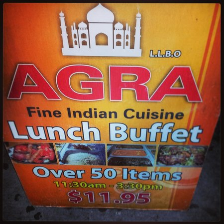 Agra fine indian cuisine toronto 4850 yonge st north for Aroma fine indian cuisine toronto on canada