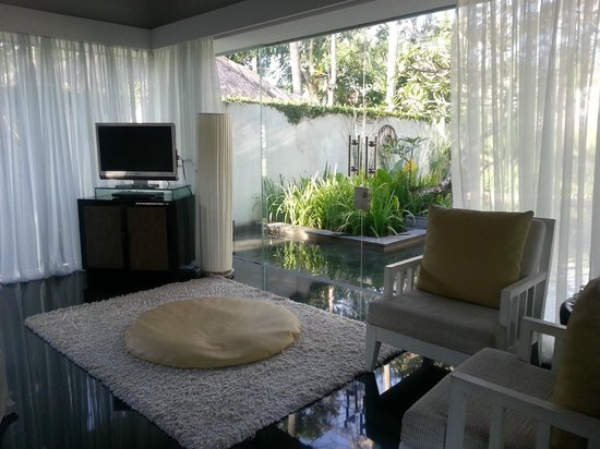 Kayumanis Nusa Dua Private Villa & Spa: Suite