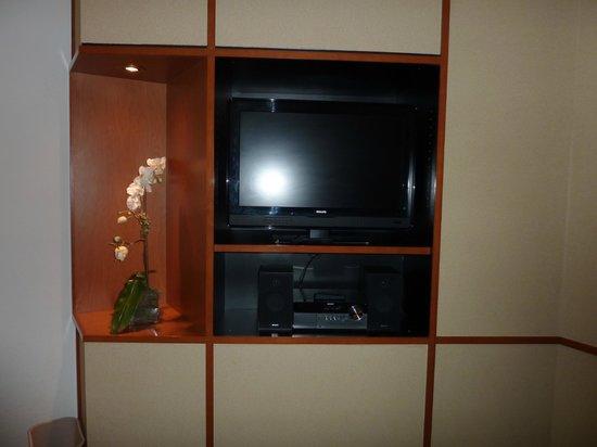 Fairfield Inn & Suites Brunswick Freeport, Room 315