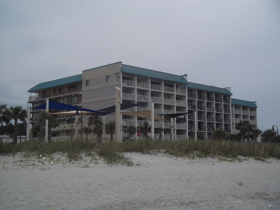Cheap Motels In Myrtle Beach Sc On Ocean Blvd