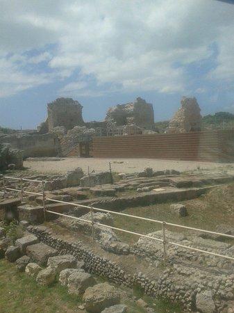 Museo Archeologico Nazionale Antiquarium Turritano