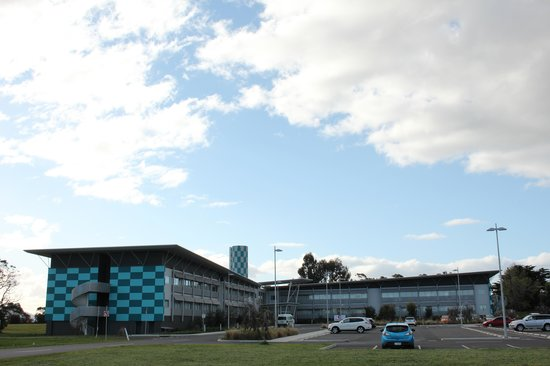Travelodge Hotel Hobart Airport : Exterior
