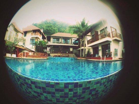 Mac Resort Hotel: บริเวณโดยรอบ