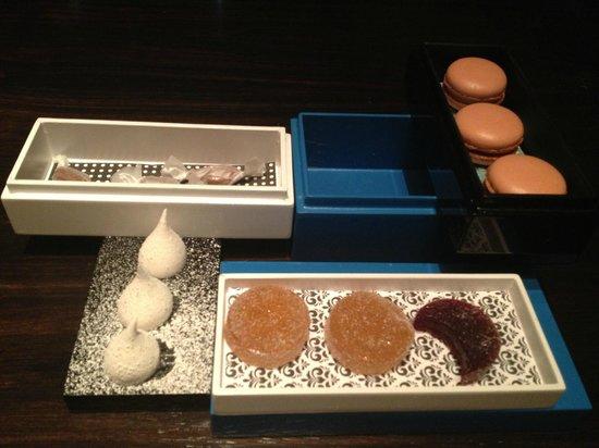 L2O: Final dessert